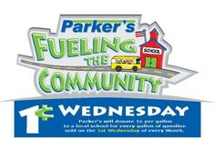 Parker s Fueling the Community